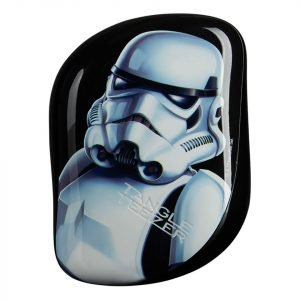 Tangle Teezer Compact Styler Hairbrush Disney Star Wars Stormtrooper