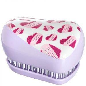 Tangle Teezer Compact Styler Hairbrush Girl Power