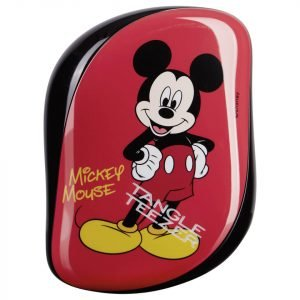 Tangle Teezer Compact Styler Hairbrush Mickey Mouse