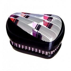 Tangle Teezer Compact Styler Hiusharja Lipstick
