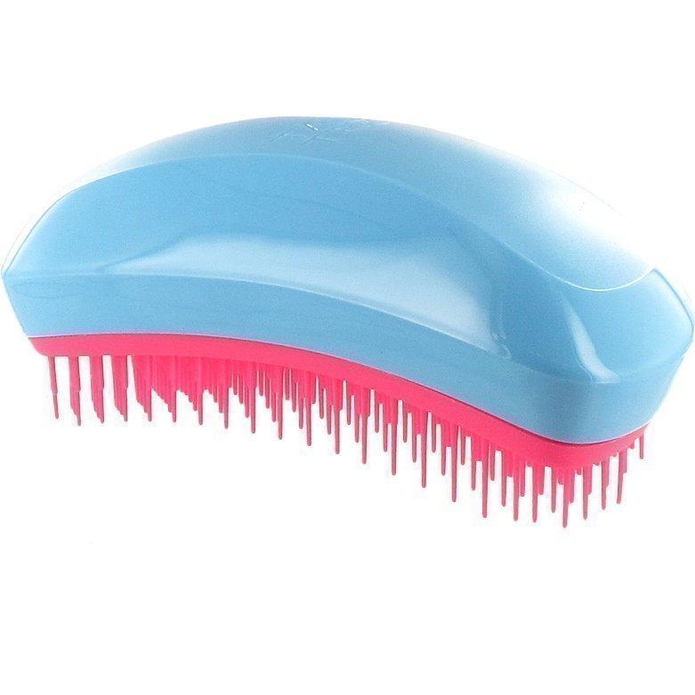 Tangle Teezer Salon Elite Detangling Hairbrush Blue