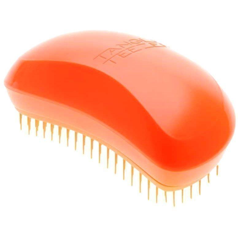 Tangle Teezer Salon Elite Detangling Hairbrush Orange/Gul