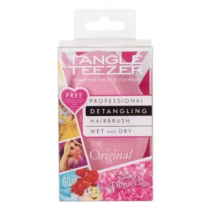 Tangle Teezer The Original Detangling Hairbrush Disney Princess