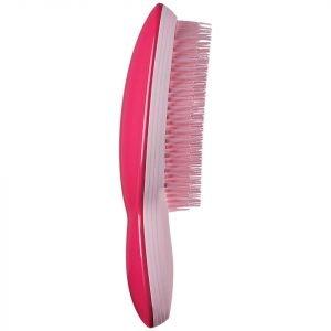 Tangle Teezer The Ultimate Hairbrush Pink