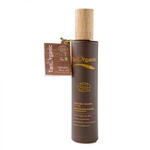 Tanorganic Certified Organic Self-Tan Brown 100 Ml