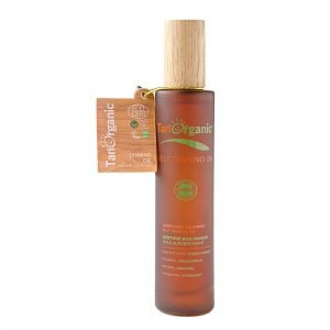Tanorganic Self-Tanning Oil Brown 100 Ml