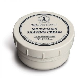 Taylor Of Old Bond Street Shaving Cream Bowl 150g Mr Taylor's