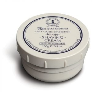 Taylor Of Old Bond Street Shaving Cream Bowl 150g St James
