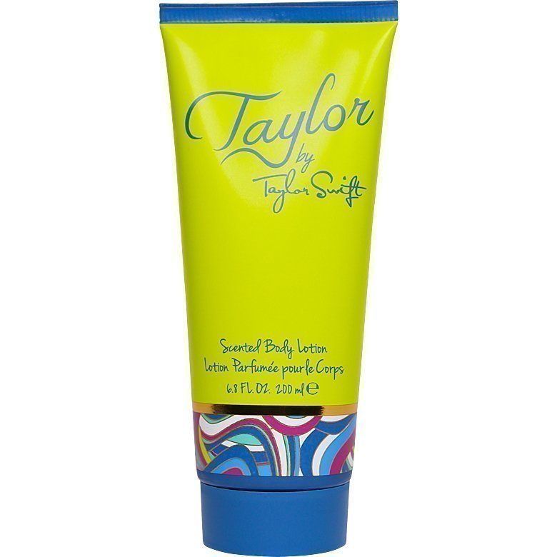 Taylor Swift Taylor By Taylor Swift Body Lotion Body Lotion 200ml