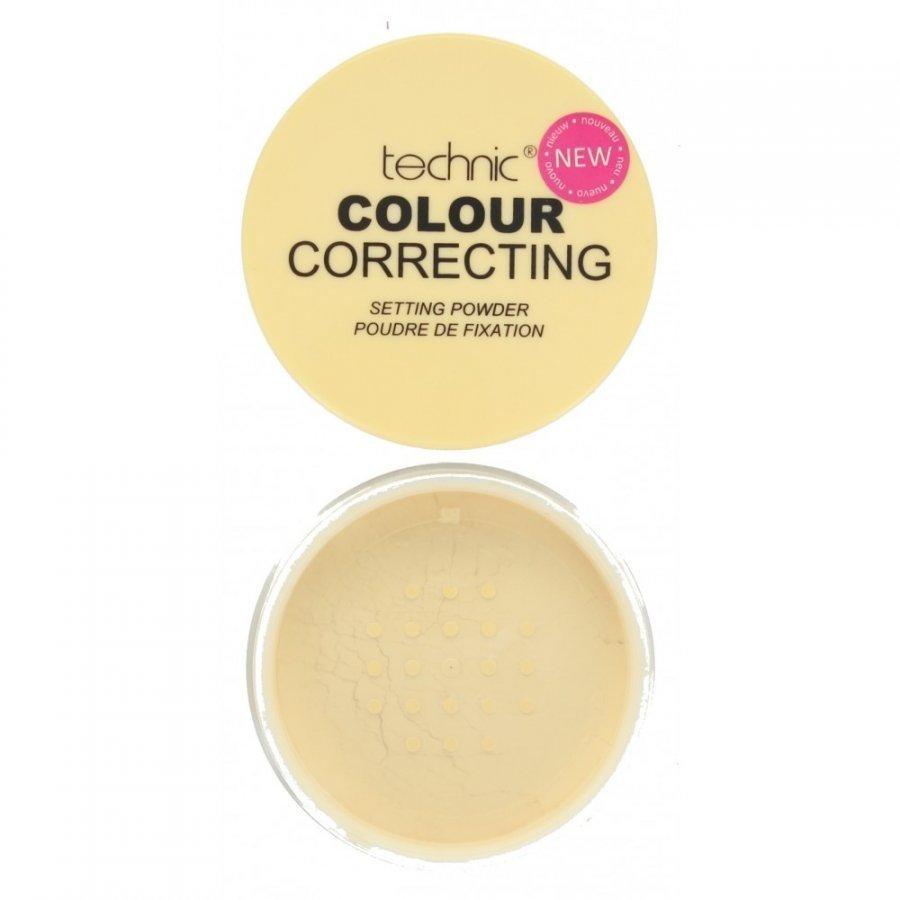 Technic Colour Correcting Setting Powder 20g