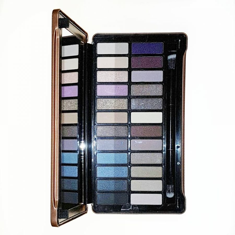 Technic Eyeshadow Treasury 2 Luomiväripaletti