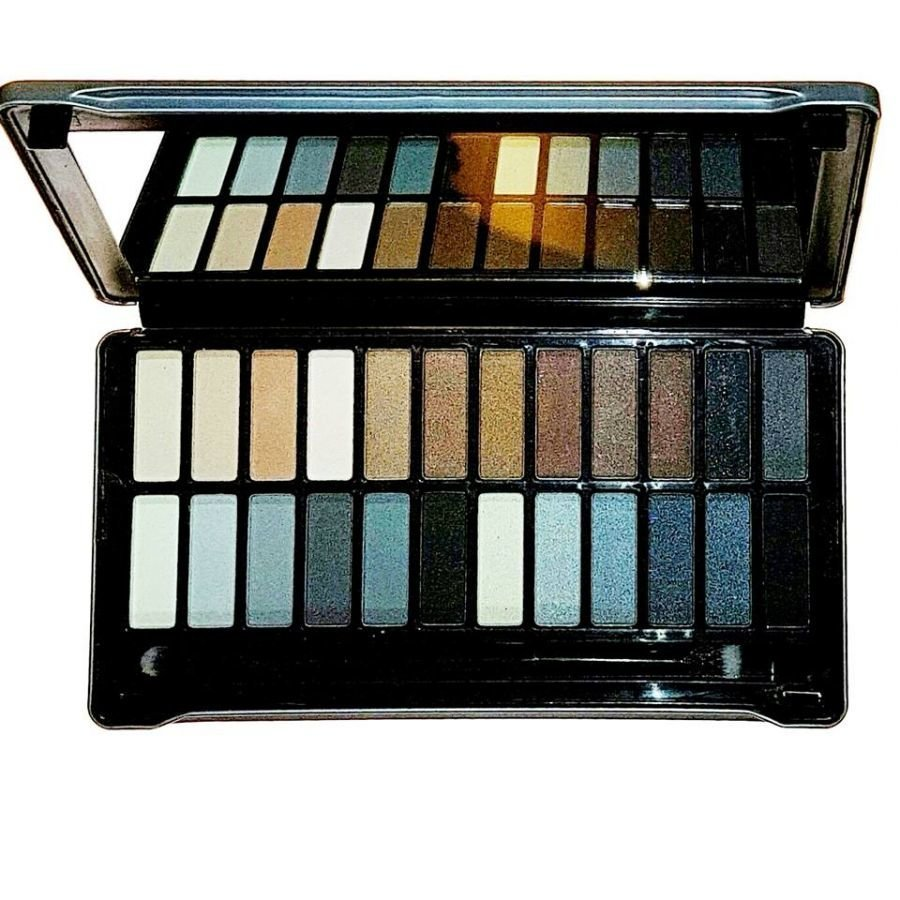Technic Eyeshadow Treasury 3 Luomiväripaletti