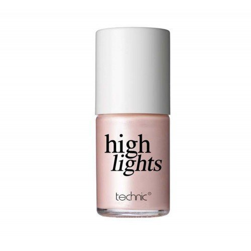 Technic High Lights Complexion Highlighter Korostusväri
