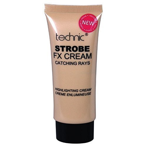 Technic Strobe Fx Cream Catching Rays Highlighting Cream Korostusväri