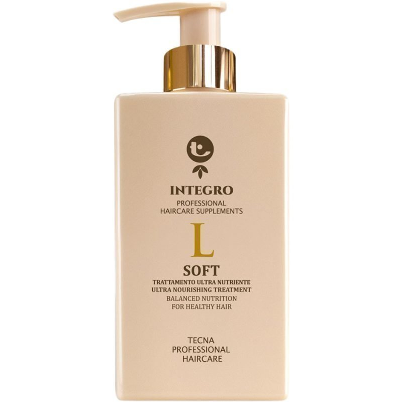 Tecna Integro L Soft Ultra Nourishing Treatment 200ml
