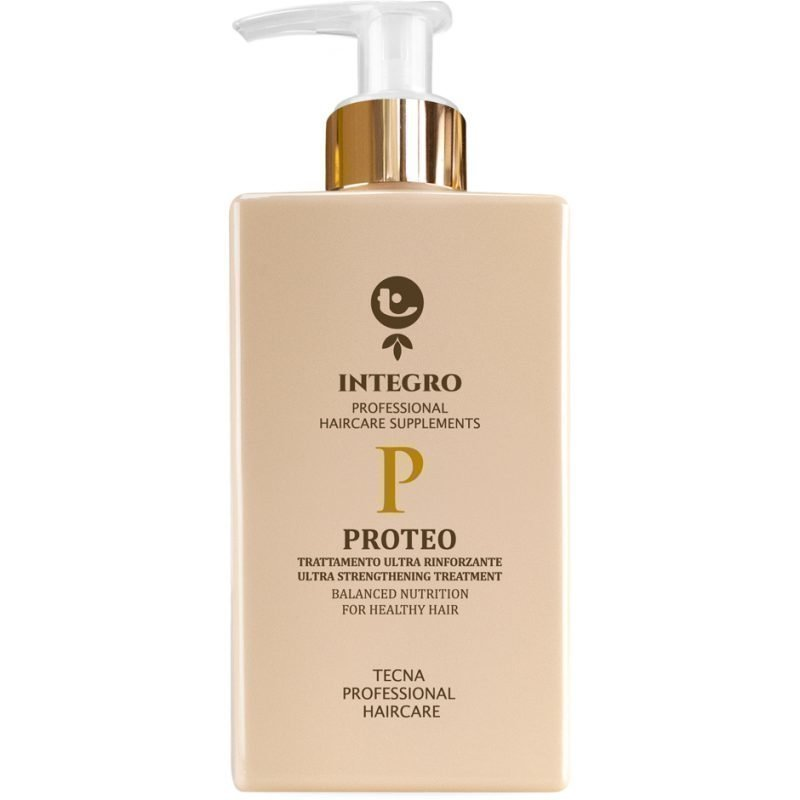 Tecna Integro P Proteo Ultra Strengthening Treatment 200ml