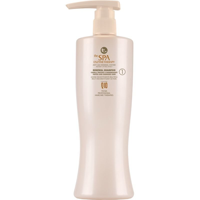 Tecna The SPA Enzymetherapy Renewal Shampoo 500ml