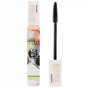 Teeez Cosmetics Bulletproof Curling Mascara Jet Black