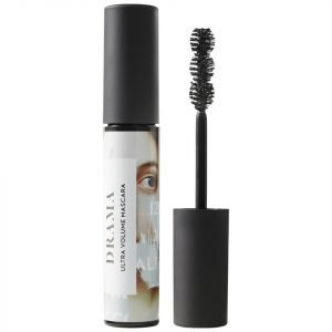 Teeez Cosmetics Drama Ultra Volume Mascara Darkest Hour 9 Ml