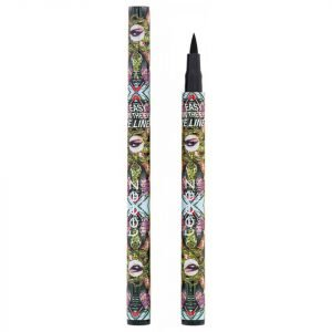 Teeez Cosmetics Easy On The Eyes Liner Black De Luxe 2.5 G