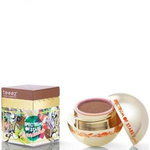 Teeez Cosmetics Spectrum Of Stars Eyeshadow 2g Various Shades Golden Fudge