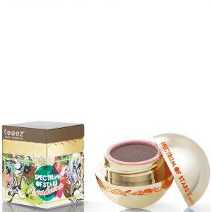 Teeez Cosmetics Spectrum Of Stars Eyeshadow 2g Various Shades Smokey Rose