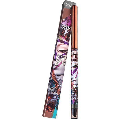 Teeez Mysterious Crystal Eyeliner Rich Amber