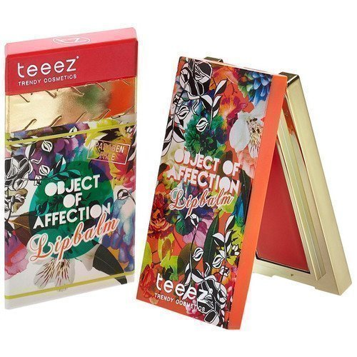 Teeez Object of Affection Lip Balm Summer Blossom