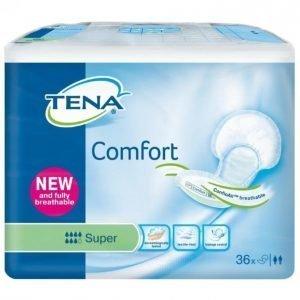 Tena Comfort Super Inkontinenssisuoja 36 Kpl