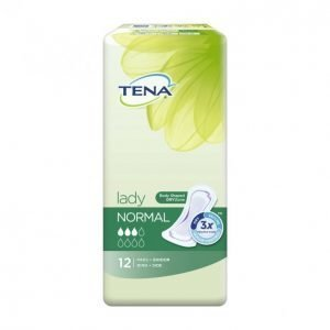 Tena Lady Normal Inkontinenssisuoja 12 Kpl
