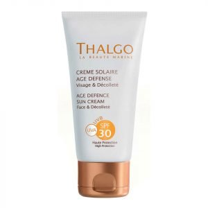 Thalgo Age Defence Sunscreen Cream Spf30 50 Ml
