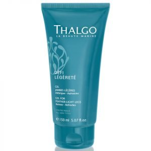 Thalgo Feather Light Leg Gel 150 Ml