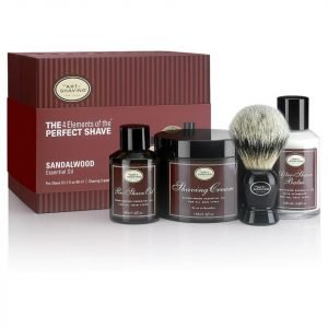 The Art Of Shaving Full Size Kit Sandalwood