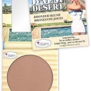 The Balm Desert
