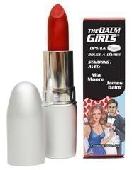 The Balm Girl Lipstick