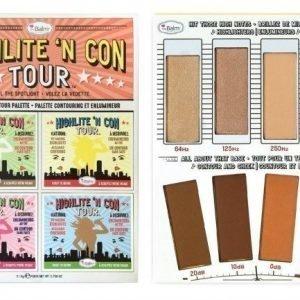 The Balm Highlight 'N Con Tour