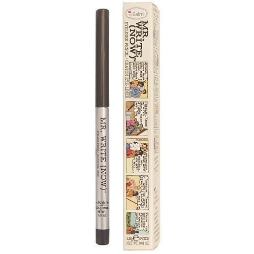 The Balm Mr Write (Now) Eyeliner Pencil