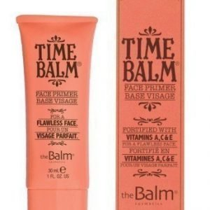 The Balm Time Balm Face Primer 30 ml