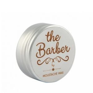 The Barber Beard & Mustache Wax 25 Ml