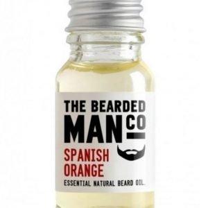 The Bearded Man Company Spanish Orange