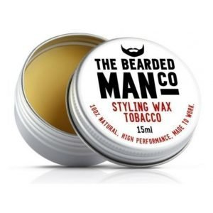 The Bearded Man Company Tobacco