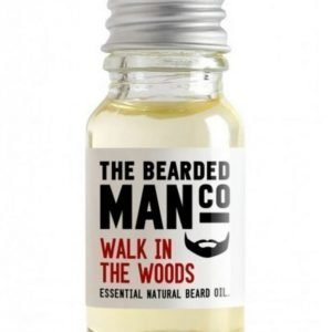 The Bearded Man Company Walk in the Woods
