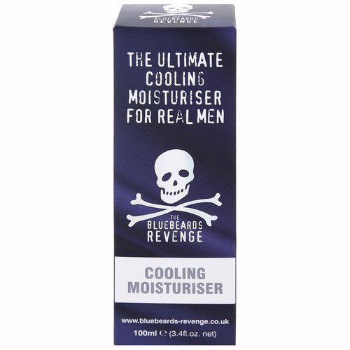 The Bluebeards Revenge Cooling Moisturizer