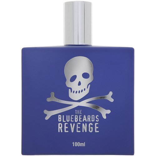 The Bluebeards Revenge EdT