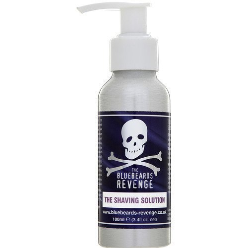 The Bluebeards Revenge The Shaving Solution