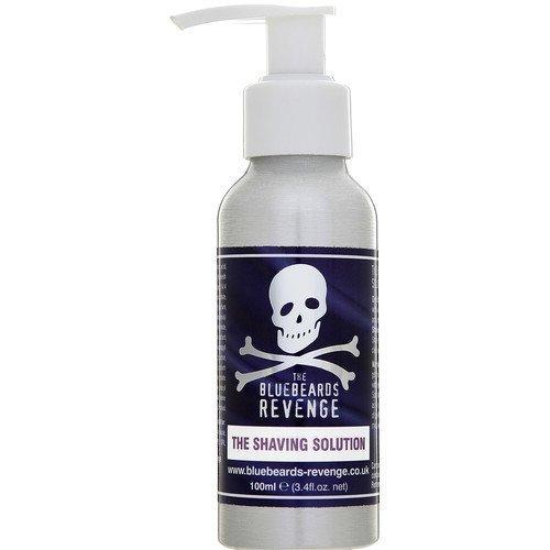The Bluebeards Revenge The Shaving Solution