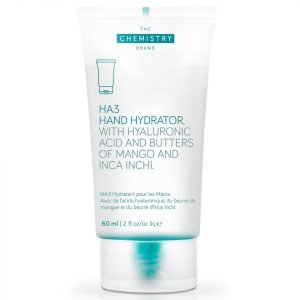 The Chemistry Brand Ha3: Triple Function Hyaluronic Rich Hydrator Hand Cream 60 Ml