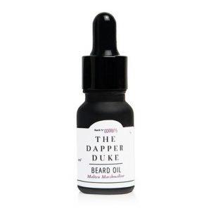 The Dapper Duke Molten Marshmallow Oil