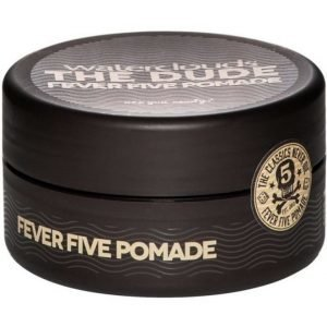 The Dude Fever Five Pomade