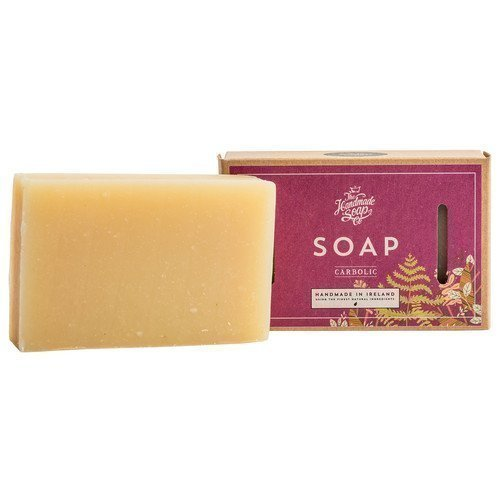 The Handmade Soap Carbolic Soap